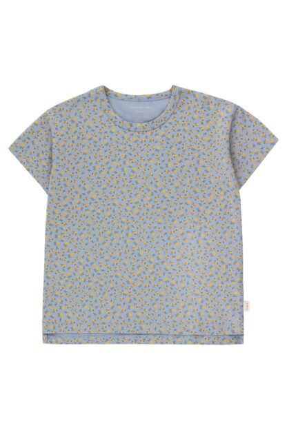 TINYCOTTONS - SMALL FLOWERS TEE