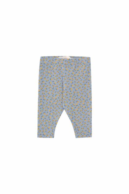 TINYCOTTONS - SMALL FLOWERS BABY PANT