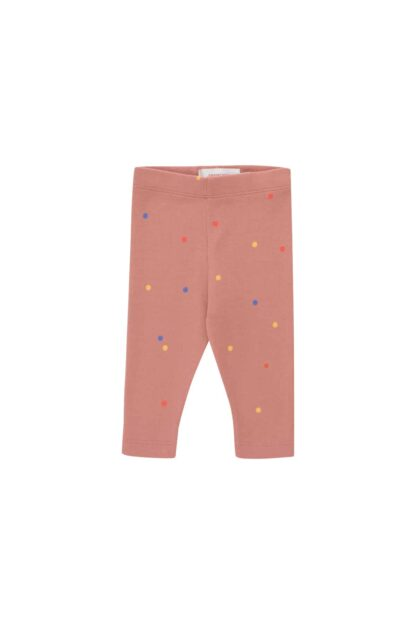 TINYCOTTONS - ICE CREAM DOTS BABY PANT