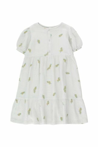 TINYCOTTONS - TWIGS PUFF DRESS