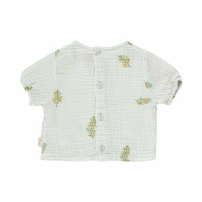 TINYCOTTONS - TWIGS BABY SHIRT