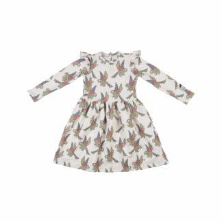 MULLIDO - KEA DRESS
