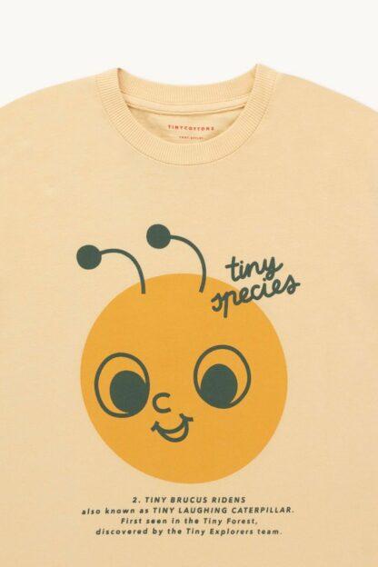 TINYCOTTONS - TINY SPECIES TEE