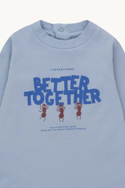 TINYCOTTONS - BETTER TOGETHER BODY