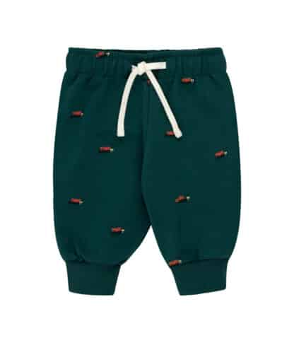 TINYCOTTONS - ANTS BABY SWEATPANT