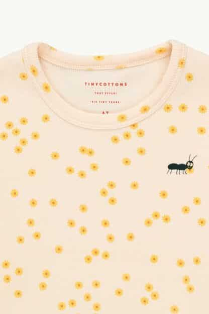 TINYCOTTONS - DAISIES TEE
