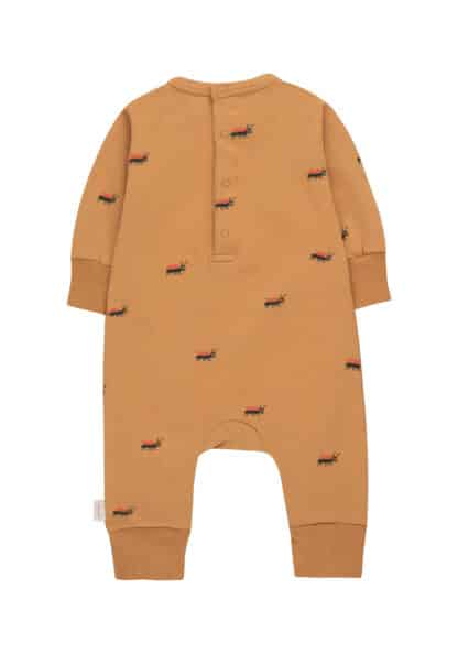 TINYCOTTONS - ANTS ONE-PIECE