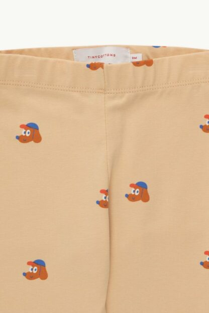 TINYCOTTONS - DOGS BABY PANT