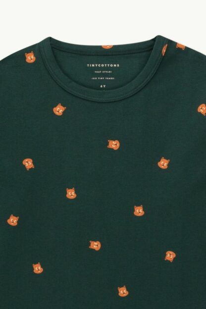 TINYCOTTONS - SQUIRREL TEE