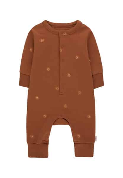 TINYCOTTONS - SQUIRRELS ONE-PIECE