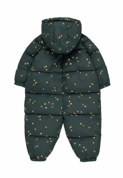 TINYCOTTONS - SKY PADDED OVERALL KID