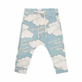 DEAR SOPHIE - DREAMLAND BLUE PANTS